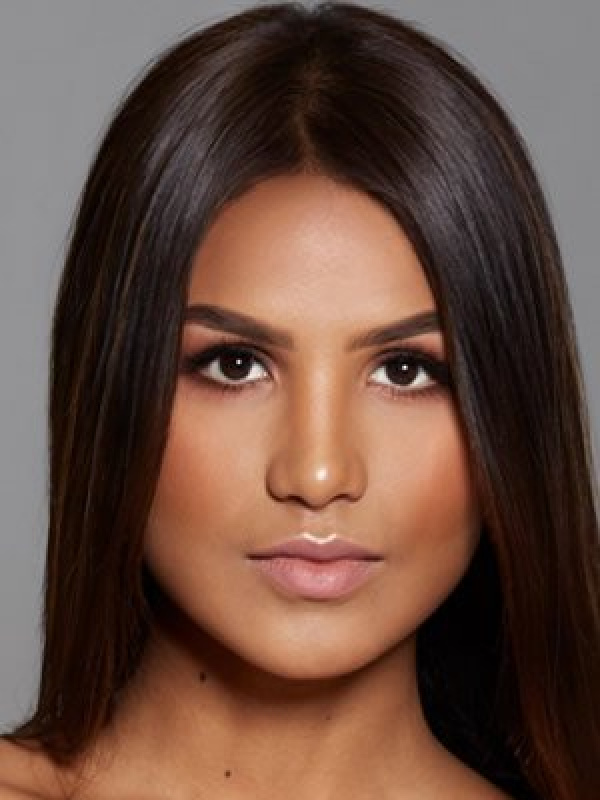 Round 52nd : Señorita Colombia 2018 Magdal10