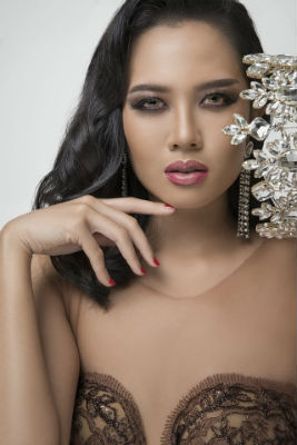 ***Road to Miss Grand International 2018 - COMPLETE COVERAGE - Finals October 25th*** Malays10