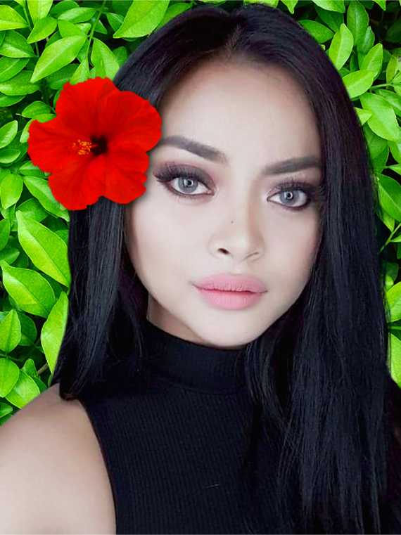 Nur Haziyah Fatin (MALAYSIA 2019) Malays11