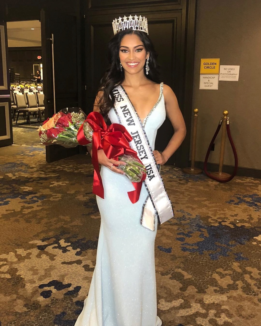 ROAD TO MISS USA 2019 - May 2  - Page 2 Manyas10