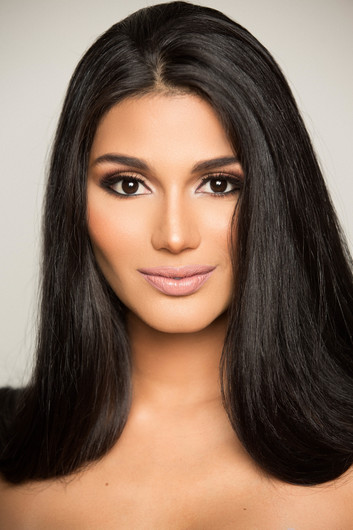 ۞✧✧✧ROAD TO MISS UNIVERSE 2018✧✧✧ ۞ - Page 9 Member13