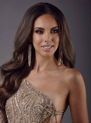 ***Road to Miss Grand International 2018 - COMPLETE COVERAGE - Finals October 25th*** Mexico10
