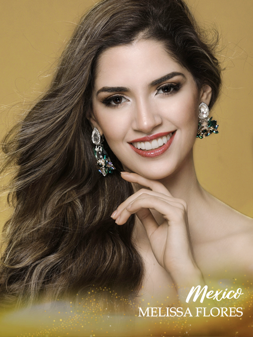 Round 49th : Miss Earth 2018 Mexico10