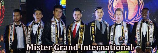 Mister Grand International