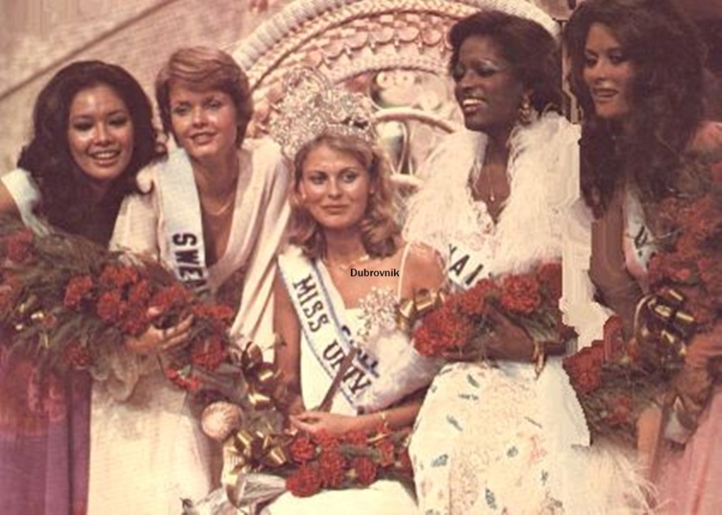 MISS UNIVERSE IN HISTORY! Mhrcys10