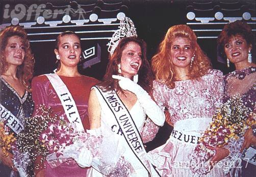 MISS UNIVERSE IN HISTORY! - Page 2 Miss-u11