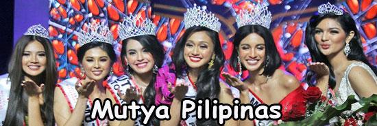 Mutya Pilipinas