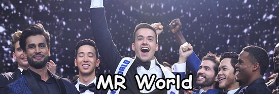 Mr World