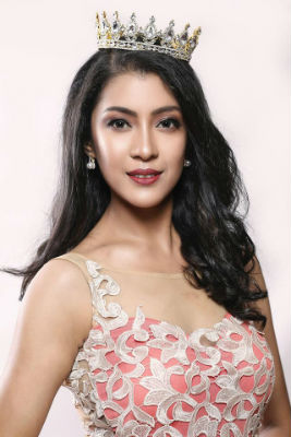 ***Road to Miss Grand International 2018 - COMPLETE COVERAGE - Finals October 25th*** Nepal10