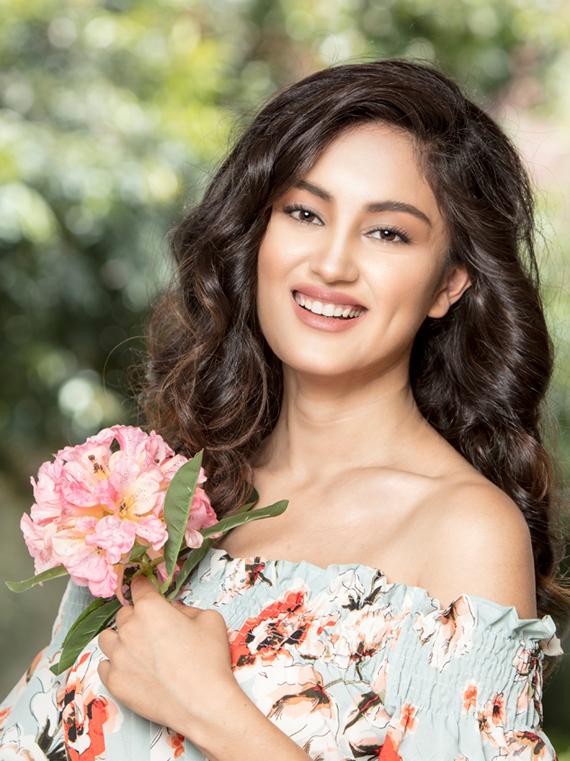 Riya Basnet (NEPAL 2019) Nepal11