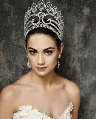 ***Road to Miss Grand International 2018 - COMPLETE COVERAGE - Finals October 25th*** Newzea10