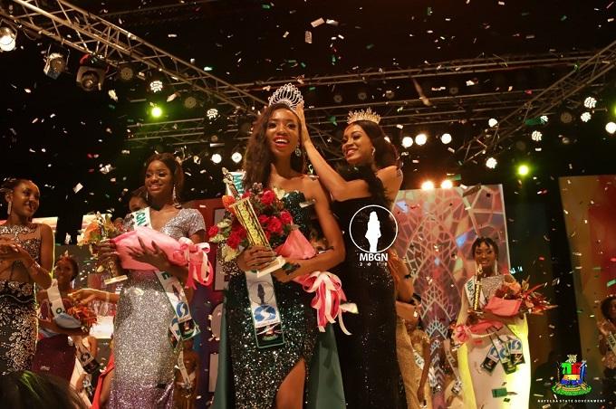Most Beautiful Girl in Nigeria 2018 Winners Nigeri10