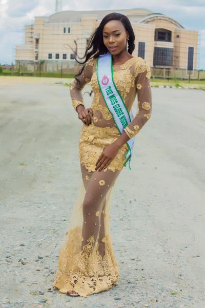 MISS GLOBE 2018 is CHINA Nigeri14