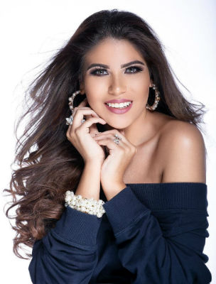 ***Road to Miss Grand International 2018 - COMPLETE COVERAGE - Finals October 25th*** Panama10