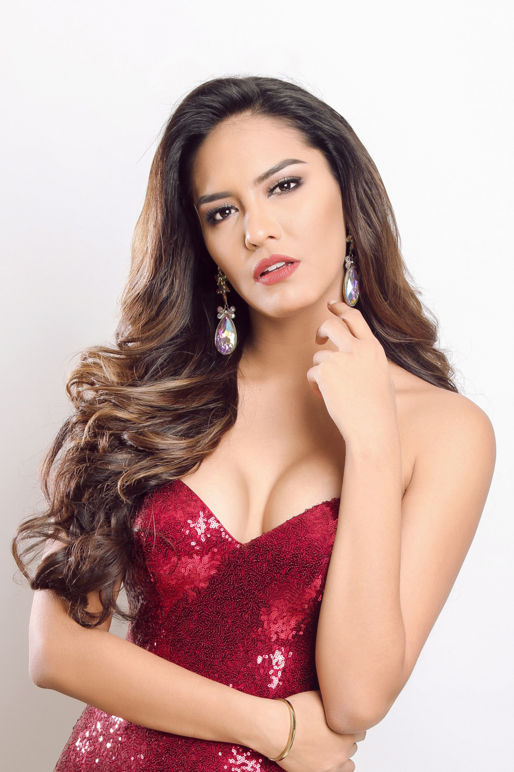 Romina Lozano (PERU 2018)  - Page 2 Peru_u10