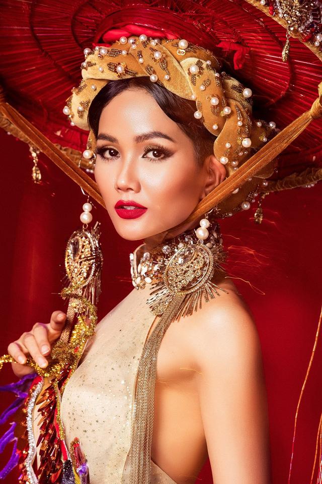 H'Hen Niê (VIETNAM 2018) - Page 5 Photo-17