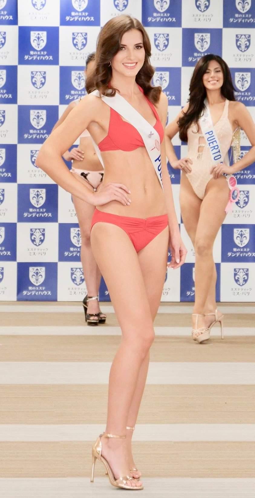 Round 50th : Miss International 2018 Poland15