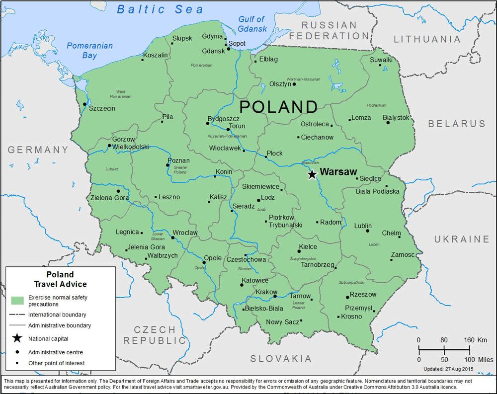 Round 57th : Miss Polski 2018 Poland16