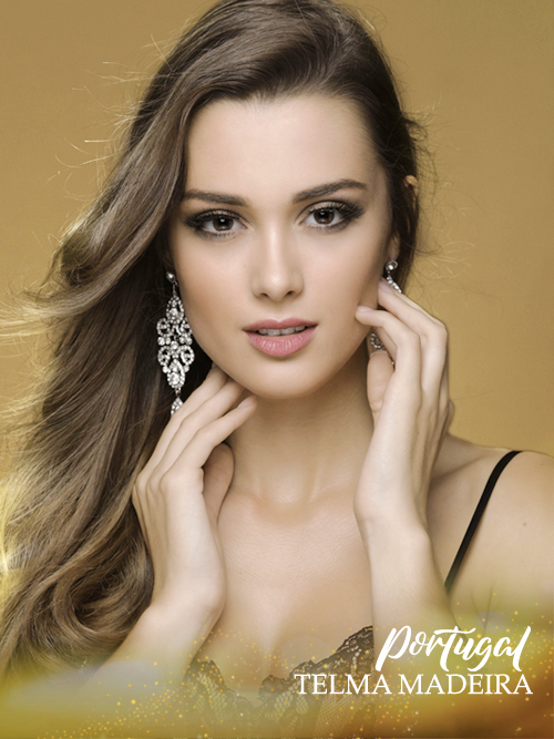 Round 49th : Miss Earth 2018 Portug11