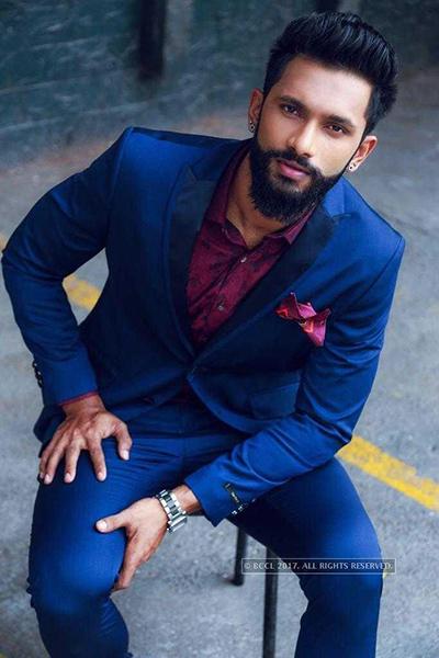 Prathamesh Maulingkar (INDIA 2018) Prat110
