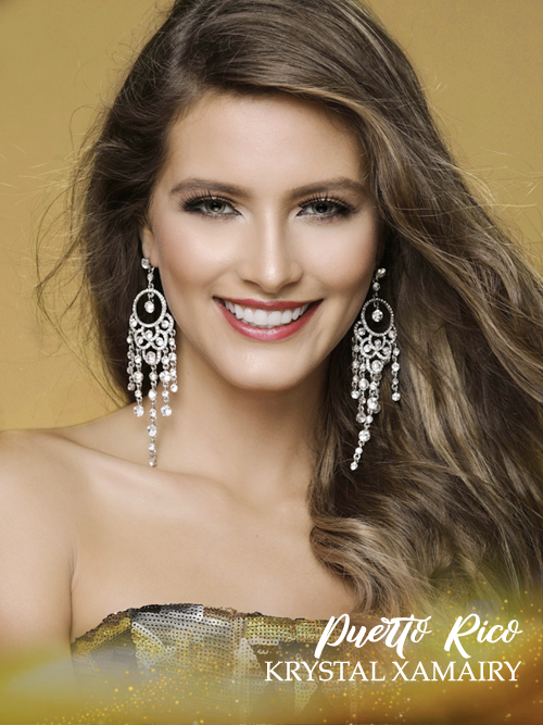 Round 49th : Miss Earth 2018 Puerto11
