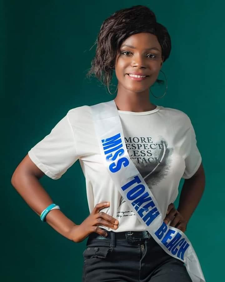 N'jainatu Sesay (SIERRA LEONE 2019) Q12
