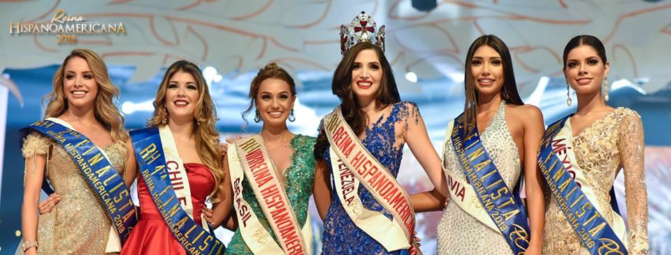 Reina Hispanoamericana 2018 - Page 2 Rhafin10
