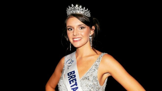 ROAD TO MISS FRANCE 2020 Romane10