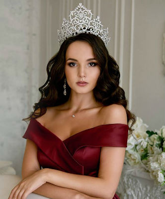 ***Road to Miss Grand International 2018 - COMPLETE COVERAGE - Finals October 25th*** Russia10