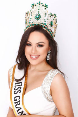 ***Road to Miss Grand International 2018 - COMPLETE COVERAGE - Finals October 25th*** Scotla10