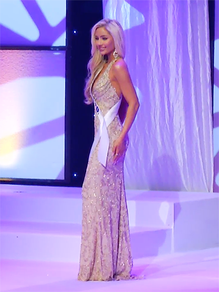 Katerina Rozmajzl (GEORGIA 2019) Screen42