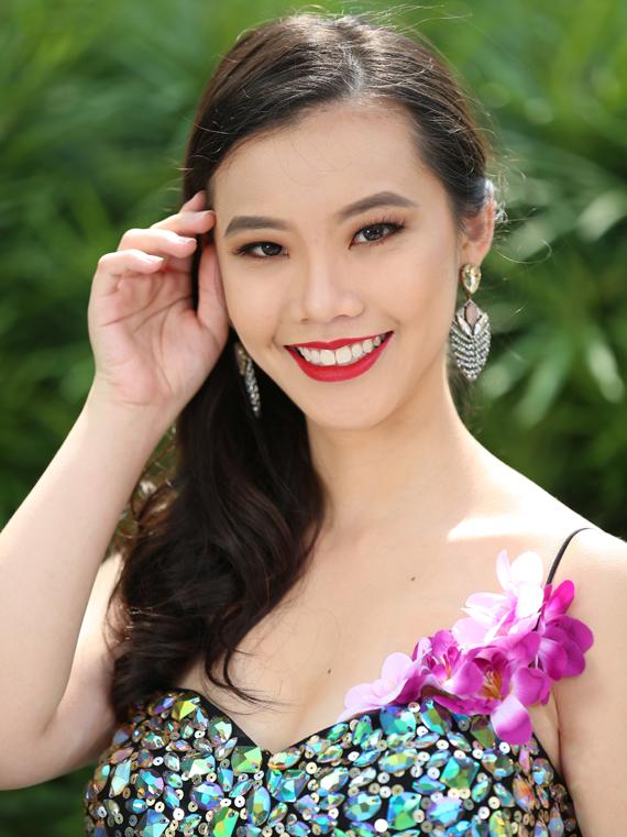 Gerlyn Cheah (SINGAPORE 2019) Singap11