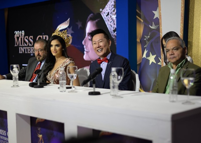 *Road to Miss Grand International 2019* - OFFICIAL COVERAGE - Page 2 Site111