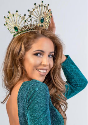 ***Road to Miss Grand International 2018 - COMPLETE COVERAGE - Finals October 25th*** Southa10