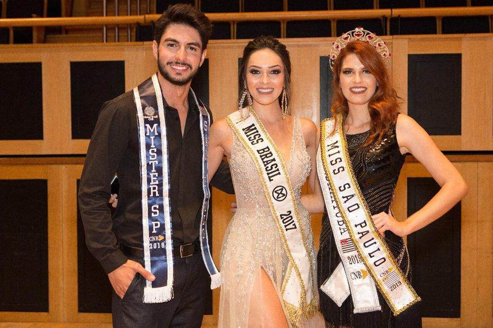 ROAD TO MISS BRASIL MUNDO 2019 is Espírito Santo Sp210