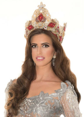 ***Road to Miss Grand International 2018 - COMPLETE COVERAGE - Finals October 25th*** Spain10