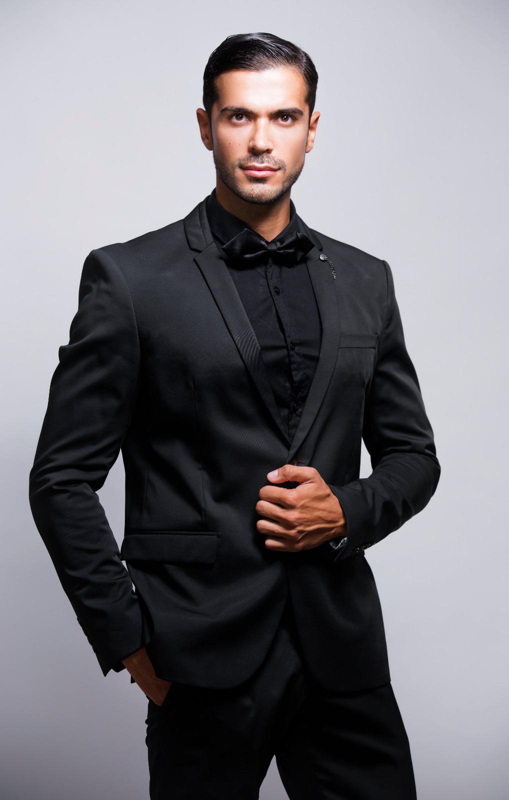 Daniel Torres Moreno (SPAIN INTERNATIONAL 2016 & WORLD 2019) Spain_13