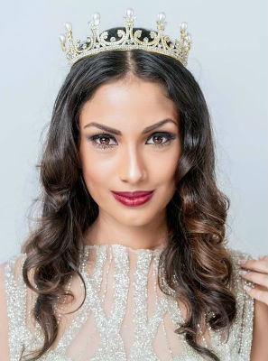 ***Road to Miss Grand International 2018 - COMPLETE COVERAGE - Finals October 25th*** Srilan10