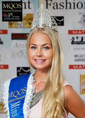 ***Road to Miss Grand International 2018 - COMPLETE COVERAGE - Finals October 25th*** Sweden10