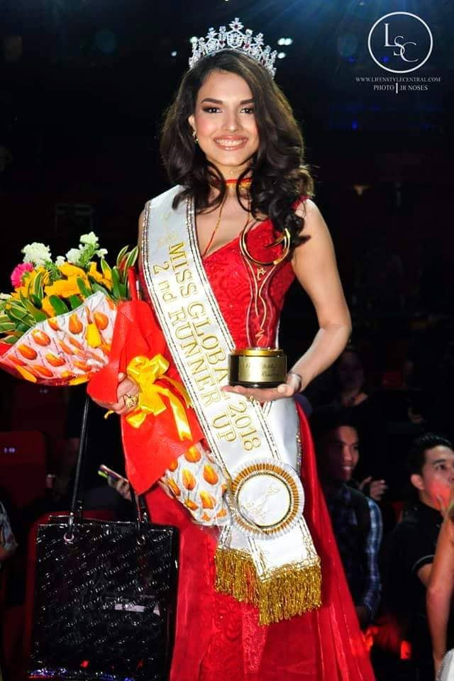 ***Road to Miss International 2019- OFFICIAL COVERAGE  (12 November)*** - Official photos p.11 Tamila10