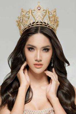 ***Road to Miss Grand International 2018 - COMPLETE COVERAGE - Finals October 25th*** Thaila12