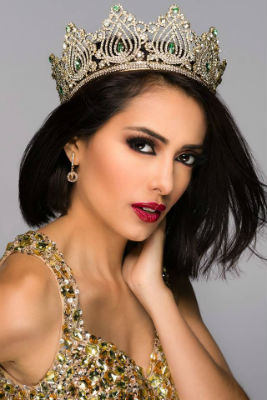 ***Road to Miss Grand International 2018 - COMPLETE COVERAGE - Finals October 25th*** United11