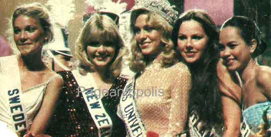 MISS UNIVERSE IN HISTORY! - Page 2 Univer10