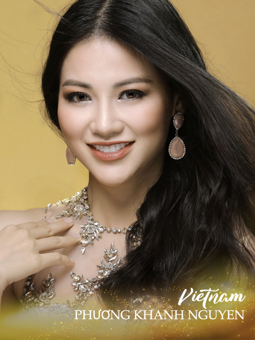 Round 49th : Miss Earth 2018 Vietna10