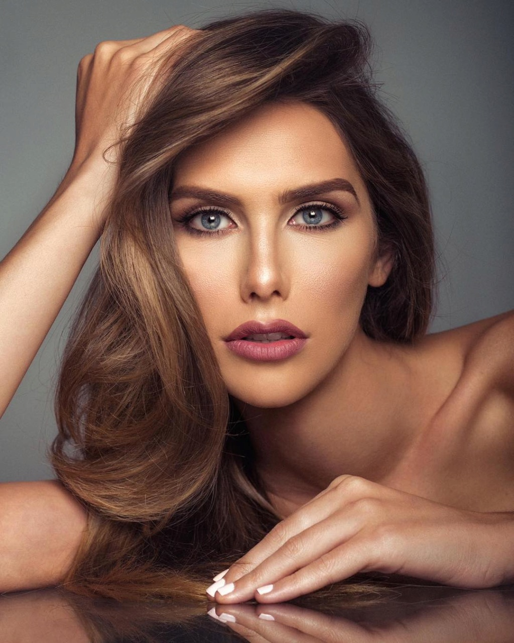 Road to MISS UNIVERSE SPAIN 2019 Who-is10