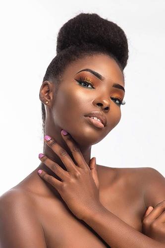 ۞✧✧✧ROAD TO MISS UNIVERSE 2018✧✧✧ ۞ - Page 9 Zambia15