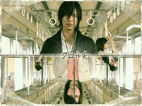 KUROSAGI (Drama) Kurosa10