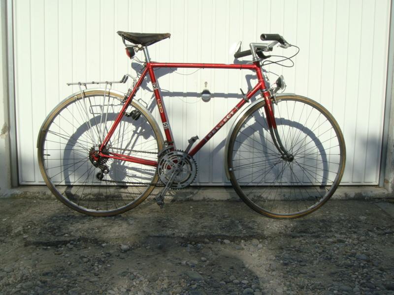 Peugeot PR10, 1977 00424