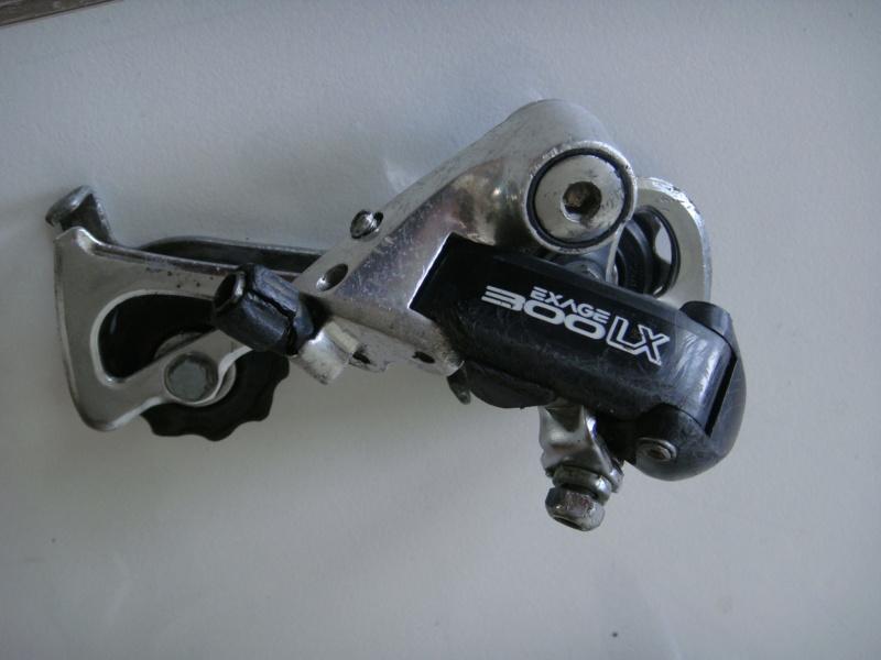 MBK trainer  02316
