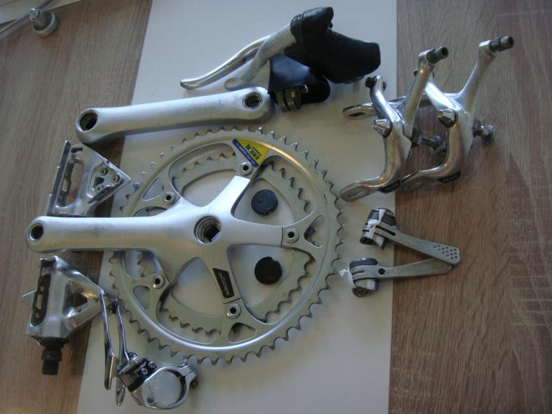 MBK trainer  03012
